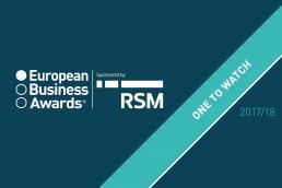Remedica - European Business Awards 2018