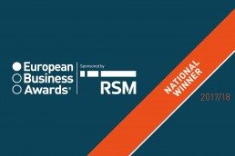 Remedica - European Business Awards 2018 winner