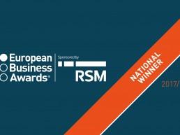 Remedica - European Business Awards 2018 winner