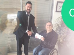 remedica csr fund opak paraplegic association
