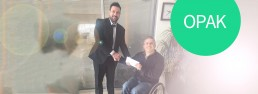 remedica csr fund opak paraplegic association
