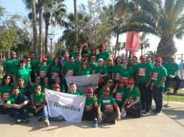 Remedica - Limassol Marathon 2018