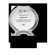 Remedica IMH's CSR Award 2017
