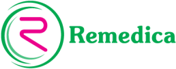 Remedica - Logo